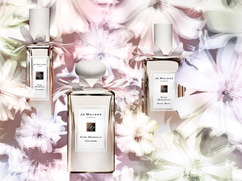 JO MALONE London Star Magnolia 限量古龙水