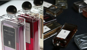识货之人从今欣赏SERGE LUTENS Collection Noire 香氛系列